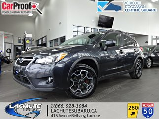 Subaru XV Crosstrek SPORT 2013