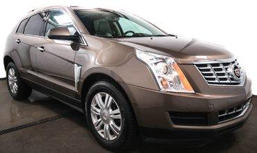 2015 Cadillac SRX Luxury AWD NAVIGATION CAMÉRA DÉMARREUR TOIT PANO
