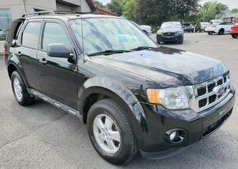 Ford Escape XLT BAS KILOMETRAGE  MAGS  CRUISE 2012