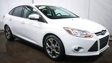 2014 Ford Focus SE GROUPE SPORT BLUETOOTH