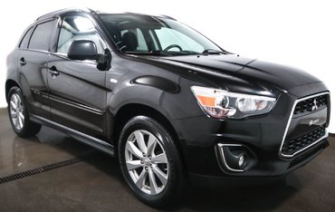 Mitsubishi RVR GT AWD TOIT CAMERA BLUETOOTH 2014