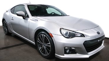 Subaru BRZ Sport-tech  Navigation  seulement 49424km 2013