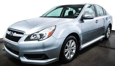 2013 Subaru Legacy 2.5i AWD, Bluetooth Mags Cruise
