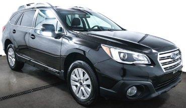 Subaru Outback 2.5I TOURING  AWD CAMÉRA  TOIT 2015