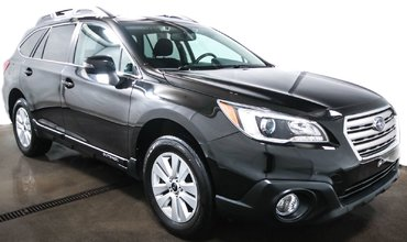 2016 Subaru Outback 2.5i TOURING W/TECH TOIT OUVRANT CAMÉRA RECUL
