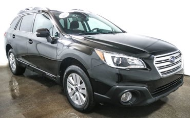 2017 Subaru Outback CVT 2.5i Touring   Tech Package  Toit  Démarreur