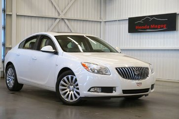 Buick Regal CXL 2011