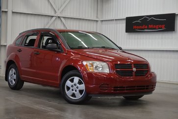 Dodge Caliber SE Mp3 , groupe électriique 2009