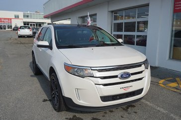 Ford Edge SEL, V6, AWD, Toit panoramique. 2013