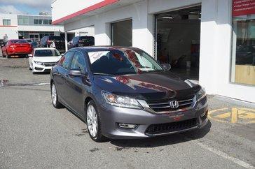 Honda Accord Touring, air climatisé, caméra de recul 2013
