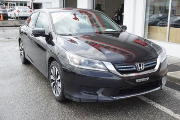 Honda Accord Hybrid LX, Bluetooth, Air climatisé 2015