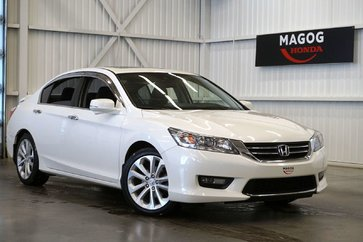 Honda Accord Touring 2015