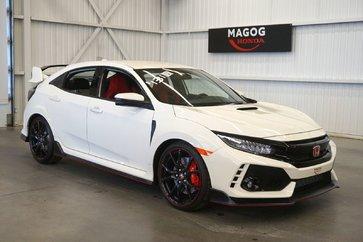 Honda Civic Hatchback TYPE R 2018