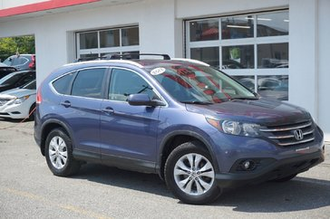 Honda CR-V EX, AWD, Bluetooth 2012