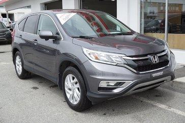 Honda CR-V EX-L, toit ouvrant, caméra de recul, bluetooth 2015