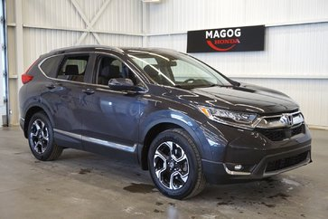 Honda CR-V Touring système de navigation , sièges chauffants 2017