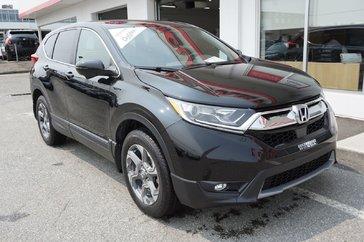 Honda CR-V EX, AWD, Apple Car Play, Toit ouvrant, Bluetooth 2017