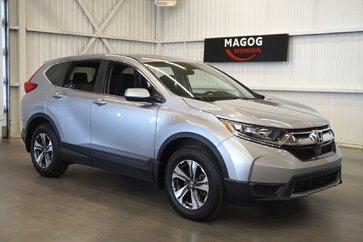 Honda CR-V LX AWD  Système d'alerte de collision 2017