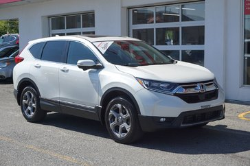 Honda CR-V EX, AWD, Apple Carplay, toit ouvrant 2017