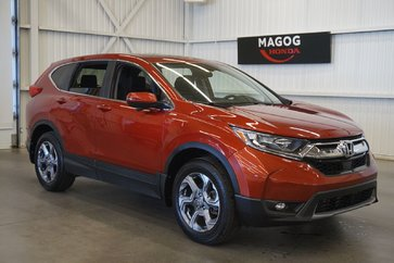 Honda CR-V EX, AWD, bluetooth, caméra 2017