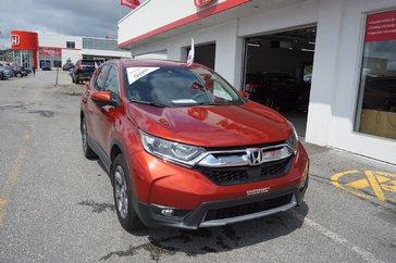 Honda CR-V EX, AWD, Toit ouvrant, Turbo 2017
