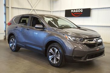Honda CR-V LX awd bluetooth,prise usb 2017