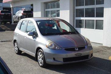 Honda Fit Air climatisé. 2008