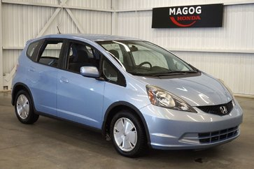 Honda Fit LX Automatique 2010