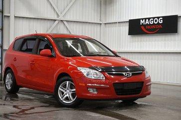 Hyundai Elantra Touring GLS 2009