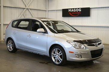 Hyundai Elantra Touring Sport (a/c-toit-sièges chauffants) 2011
