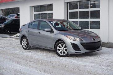 2011 Mazda MAZDA 3 GS