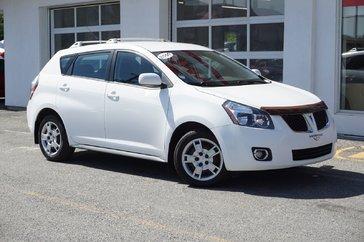 Pontiac Vibe AWD , vitres électriques, air climatisé 2009