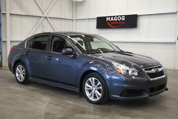 Subaru Legacy 3.6R w/Limited & EyeSight Pkg 2014