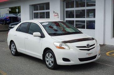 Toyota Yaris Air climatisé. 2008