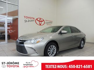 Toyota Camry *** LE *** GR ELECT *** A/C *** 2015