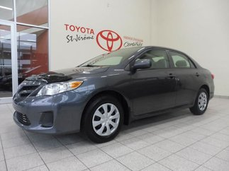 Toyota Corolla ** GR ELECT *** TOIT *** BLUETOOTH *** 2013