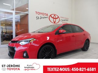 2015 Toyota Corolla *** SPORT *** MAGS *** BLUETOOTH ***
