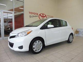 Toyota Yaris *** GR ELECT *** A/C *** BLUETOOTH *** 2014