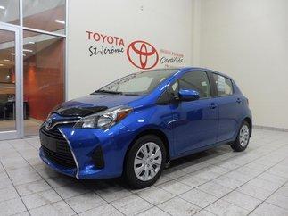 Toyota Yaris *** GR ELECT *** A/C *** BLUETOOTH *** 2015