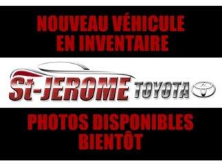 Toyota Yaris * LE * MANUELLE * AIR * GR. ÉLEC. * BLUETOOTH * 2015
