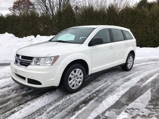 Dodge Journey Value Pkg 2015