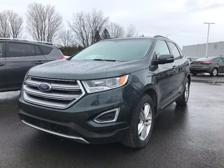 Ford Edge SEL ECOBOOST AWD 2015