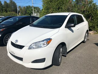 Toyota Matrix  2014