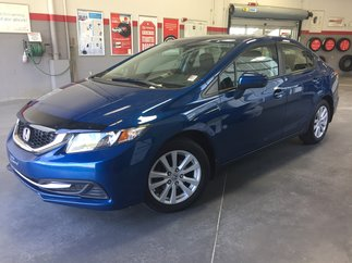 Honda Civic Sedan EX *AUTOMATIQUE + TOIT* 2015