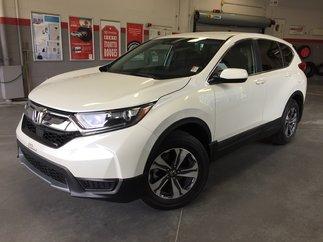 Honda CR-V LX AWD *COMME NEUF!!* 2018