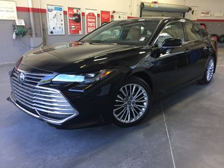 Toyota Avalon LIMITED *SEULEMENT 3,900KM* 2019