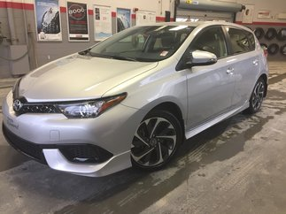 Toyota Corolla iM *BAS KILO + AUTOMATIQUE* 2017