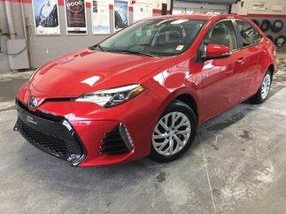 Toyota Corolla SE Gr:A *GARANTIE PROLONGÉE + TSS* 2017