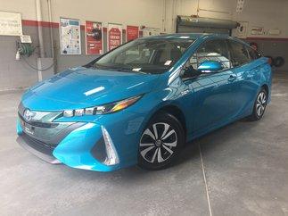 Toyota PRIUS PRIME Gr:A *HYBRIDE BRANCHABLE* 2017