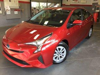 Toyota Prius GR:B *TRÈS BEAU VÉHICULE* 2016